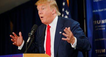 Trump critica a Kim Jong Un tras lanzamiento de misil