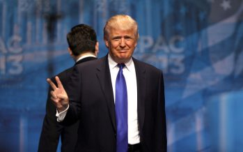 Trump acusa a Obama de permitir la interferencia electoral