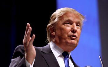 Aprobación de Trump, la más baja en 70 años