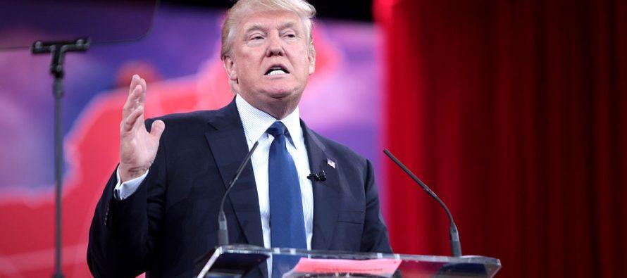 Trump firmará sanciones contra Rusia, Irán y Corea del Norte