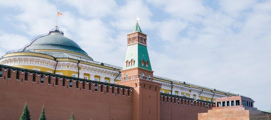 Putin decidirá la respuesta rusa a sanciones de EEUU