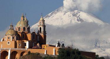 Pueblos Mágicos de Puebla ofrecen riqueza cultural y natural
