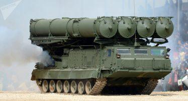 Irán despliega los S-300 rusos para cubrir el golfo Pérsico