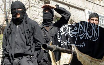 Prevé Rusia ataque terrorista con armas químicas en Siria