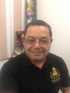 Enrique Pastor Cruz Carranza