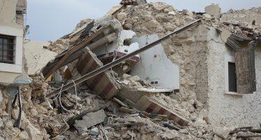 Deja dos muertos el terremoto en Grecia y Turquía