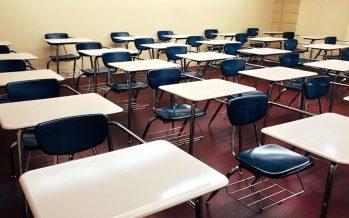 2,646 escuelas dañadas por el sismo en Oaxaca y Chiapas