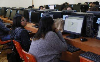 Evaluado, el 98% de docentes de nivel básico y medio superior