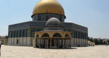Los musulmanes de Jerusalén evitan entrar en mezquita al Aqsa