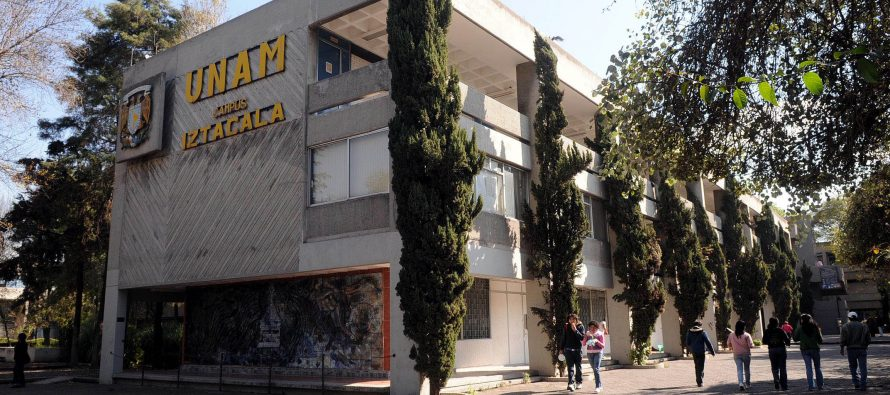 Condena FES Iztacala asesinato de una estudiante de Medicina