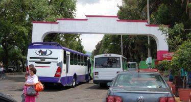 Xochimilco, a la espera del reordenamiento del transporte