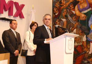 Foto de Gobierno de CDMX