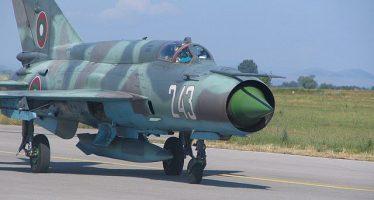 Siria va ganando la guerra y a muchos les disgusta
