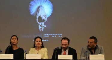 Conferencia de Prensa sobre la Gala Elisa y amigos 2017 que protagonizarán en el Palacio de Bellas Artes