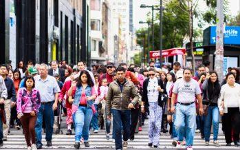 Rebecca Arenas presentó 'Agenda ciudadana; pensar global, actuar local'