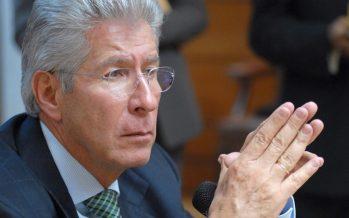 El Presidente decidirá si continúo en la SCT: Ruiz Esparza
