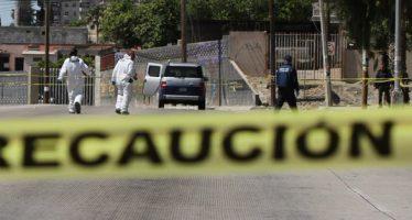 Junio, mes con más homicidios en 20 años