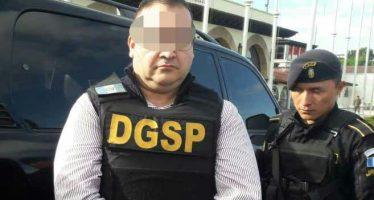 Exgobernador Javier Duarte es extraditado a México
