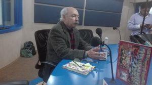Rodolfo Sánchez Mena. Foto: Voces del Periodista