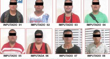 Rescatan a 18 menores; eran víctimas de explotación sexual