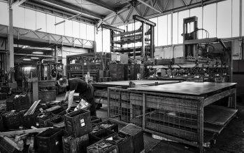 Empleo en industria manufacturera creció 3.6 por ciento