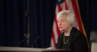 Reserva Federal mantendría tasas sin cambio
