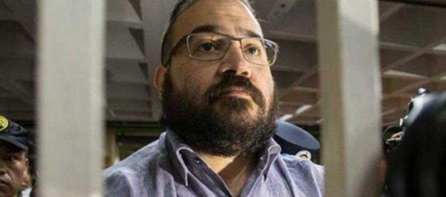 Javier Duarte regresará a México entre el 17 y el 21 de julio