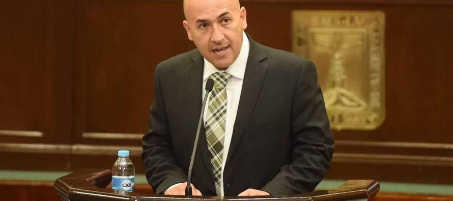 Fiscalía morelense investiga caso de Paso Exprés