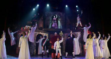 Josefael Musical, un canto desgarrador sobre el México de nuestros días en el Teatro Hidalgo