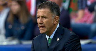 Osorio confirma que Selección llega sin refuerzos a la Copa de Oro