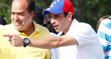 Consulta venezolana no oficial sondeará si quieren adelantar elecciones