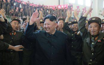 Diego Pappalardo escribe: Kim Jong-un ganó la partida