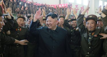 Putin pide no perder sangre fría en solución para Corea del Norte