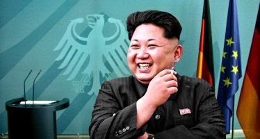 Corea del Norte afirma haber lanzado un cohete intercontinental