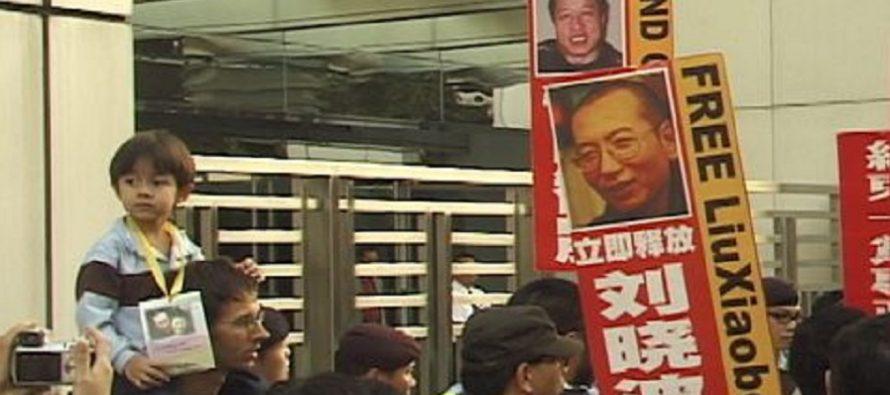 Muere Premio Nobel de Paz Liu Xiaobo
