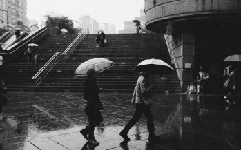 Prevén lluvias durante la tarde y noche, en la CDMX