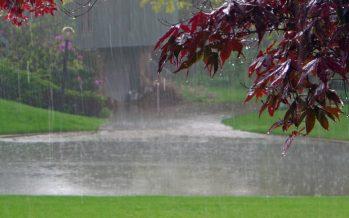 Alerta amarilla en CDMX por lluvias, de ligeras a fuertes