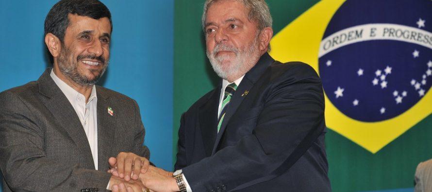 Lula da Silva condenado a más de nueve años de cárcel