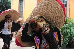 Magia Artesanal de Puebla. Secretaría de Cultura 2