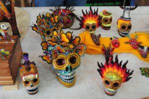 Magia Artesanal de Puebla. Secretaría de Cultura 6