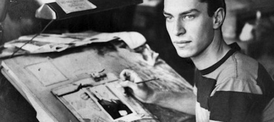 Falleció el veterano actor Martin Landau