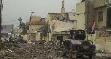 Se registra un aumento de combates en Mosul
