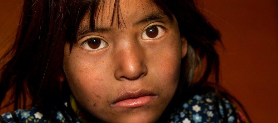Rebasadas, instituciones que atienden a menores en abandono