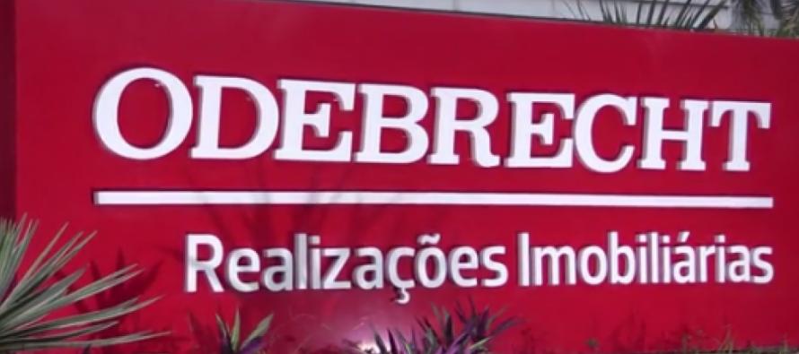 Pemex cancela su contrato con la brasileña Odebrecht