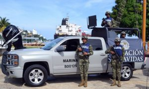Operación Salvavidas 2017. Foto de Notimex