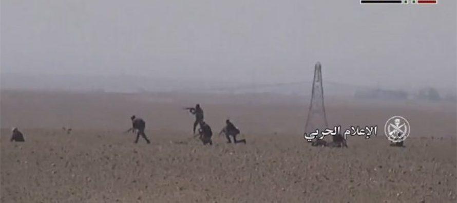 EU anunciará otro grupo terrorista similar a Daesh: Amar Asad