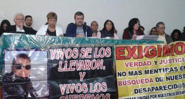 Organizaciones piden investigar desaparición, tortura y secuestro en Coahuila