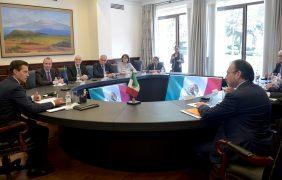 México  agoniza como proyecto de país