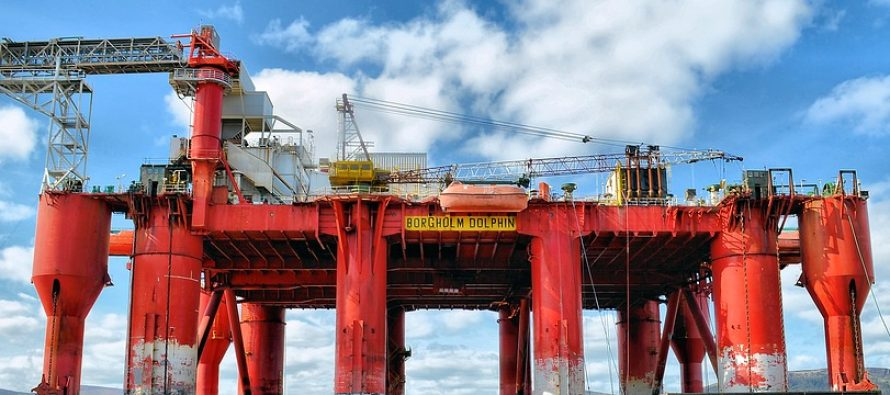 Consorcio privado descubre petróleo en costas de Tabasco