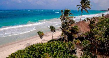 México consolidado como potencia turística global: Peña Nieto